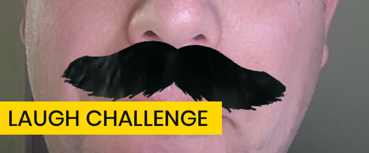 Don't Laugh Challenge El Risitas Instagram Filter