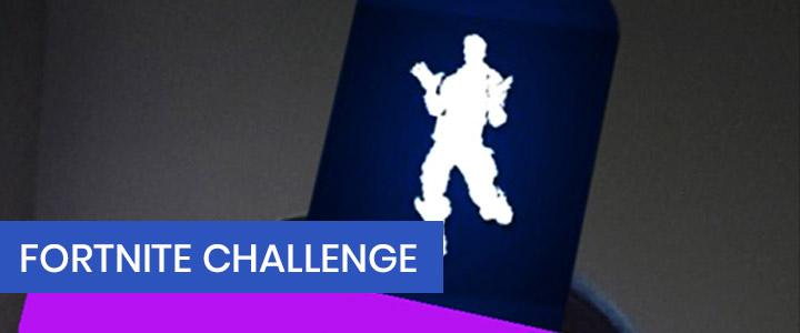 Fortnite Dance Moves Challenge Instagram Filter