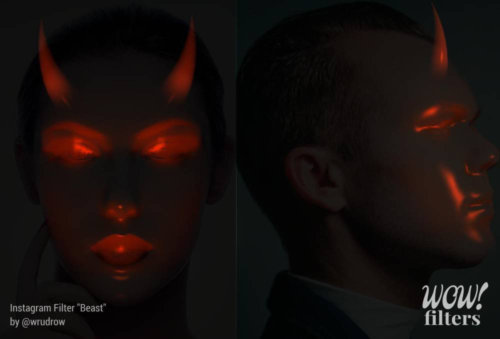 The Review: The devil doesnt come to you with his red face and horns