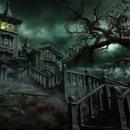So my journey into Horror