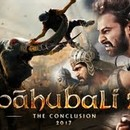 "A Movie Review:  ""Baahubali 2  The Conclusion"