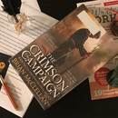 The Crimson Campaign, Book 2 of the Powder Mage Trilogy