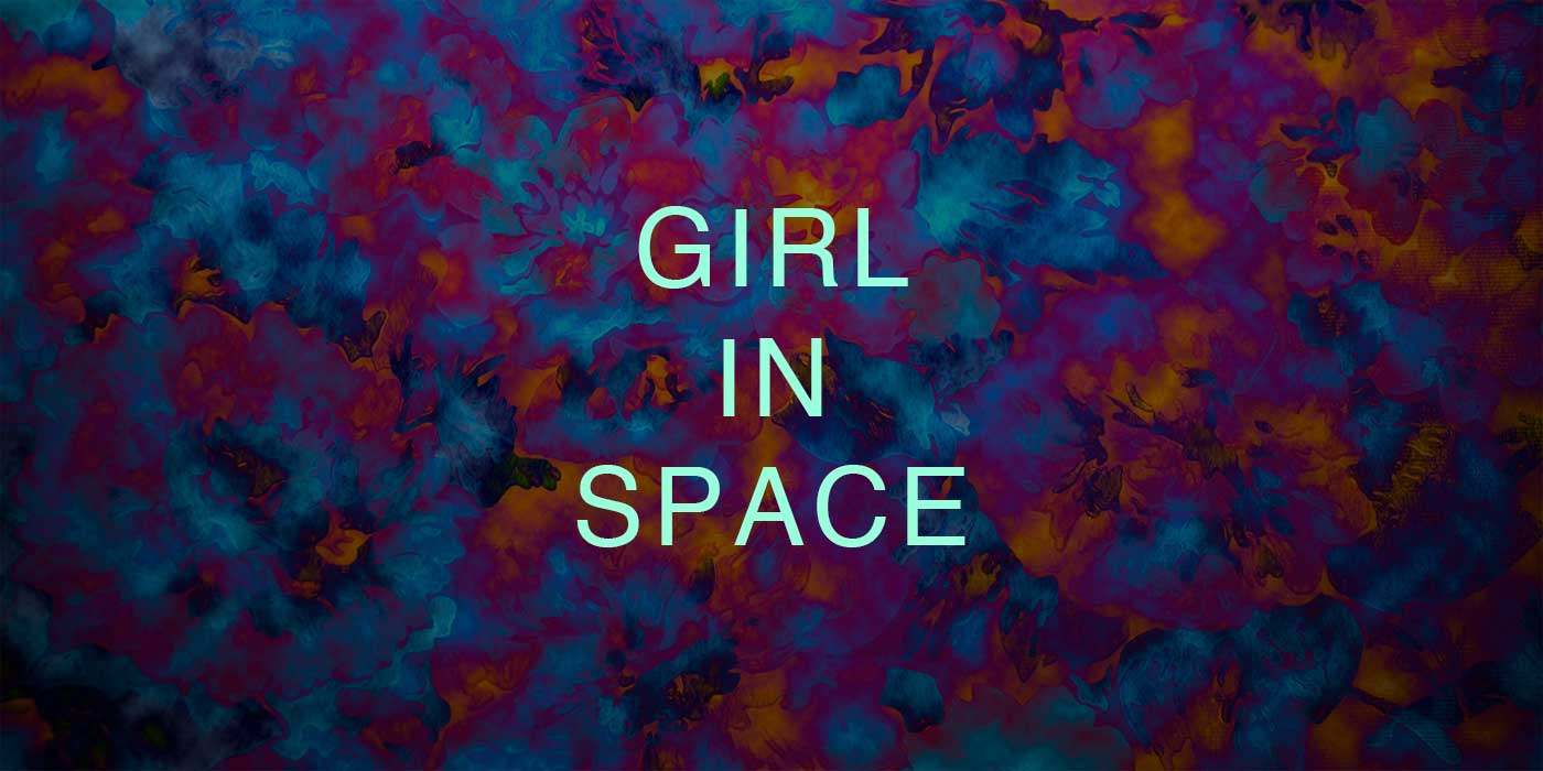 Girl in Space Podcast