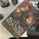 Book Review: The Autumn Republic