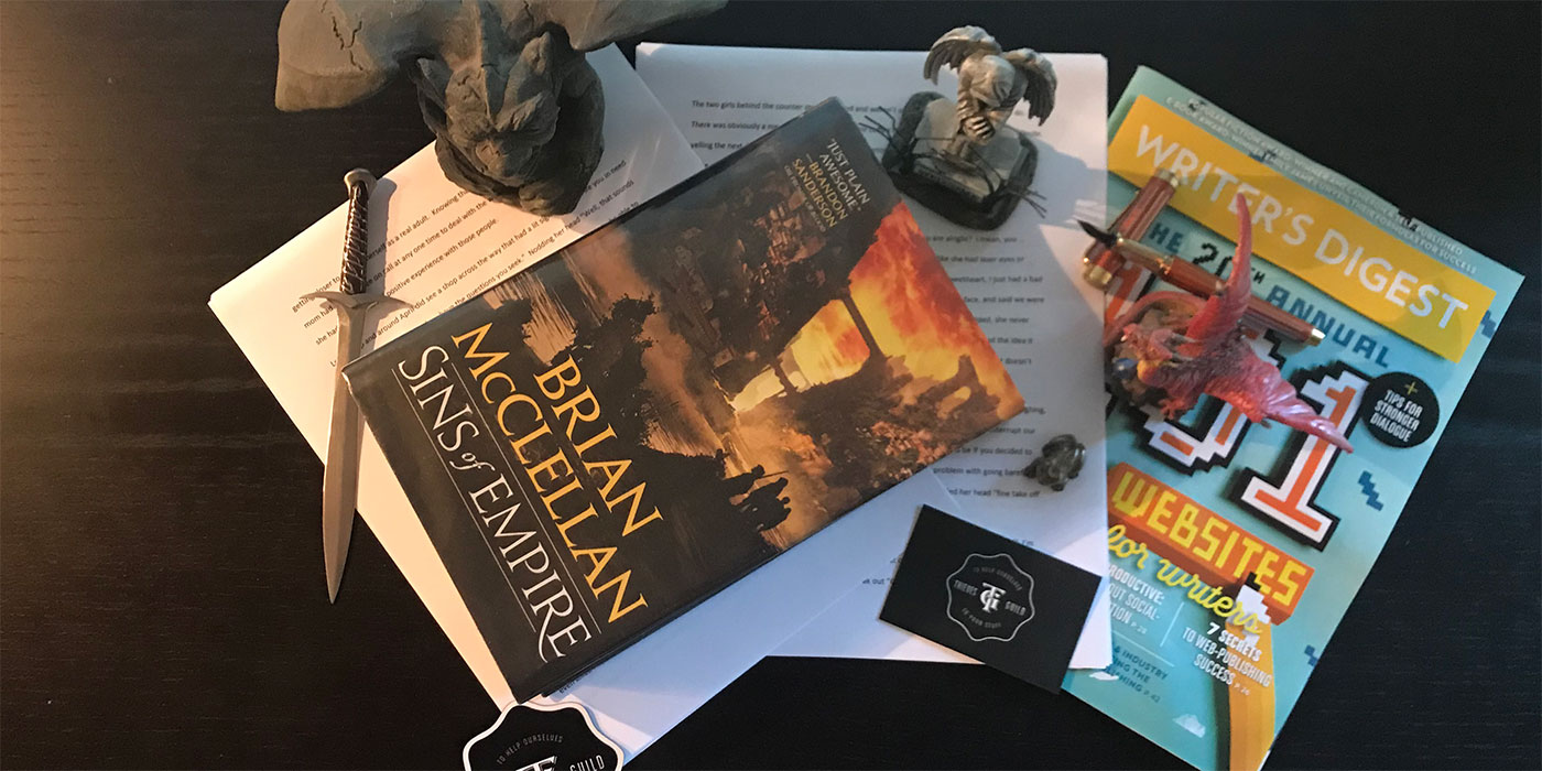 Book Review: Sins of Empire