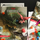 Review: The Dungeons and Dragons Starter Set