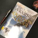 Book Review: Outcasts of Order