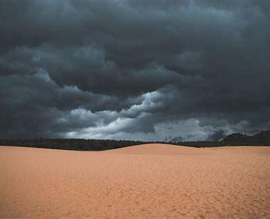 Desert of Emotion