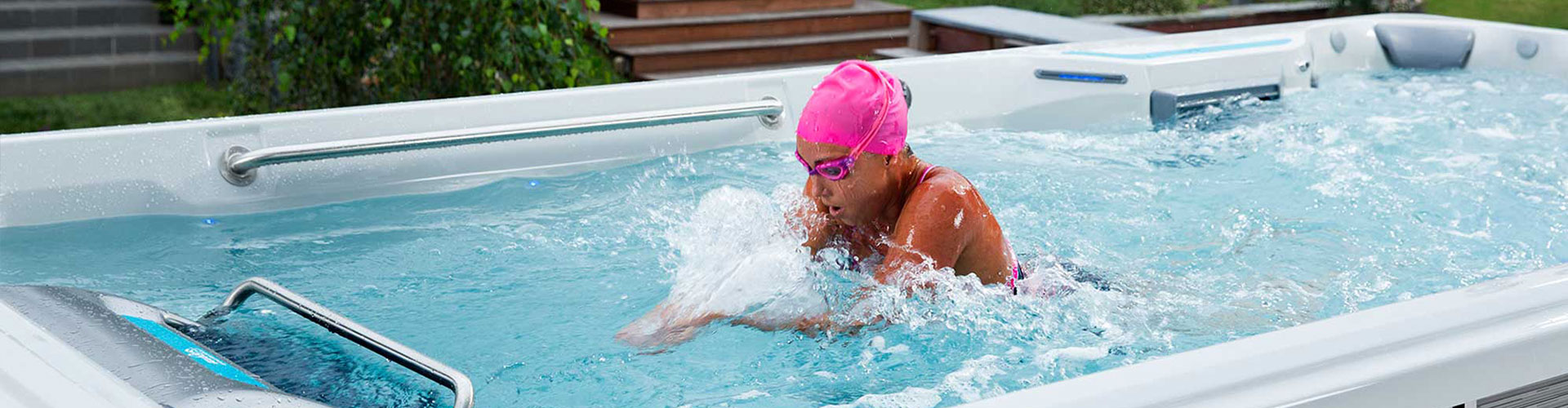 3 Ways a Lap Pool Can Benefit the Family, Swim Spa Dealer Cottonwood