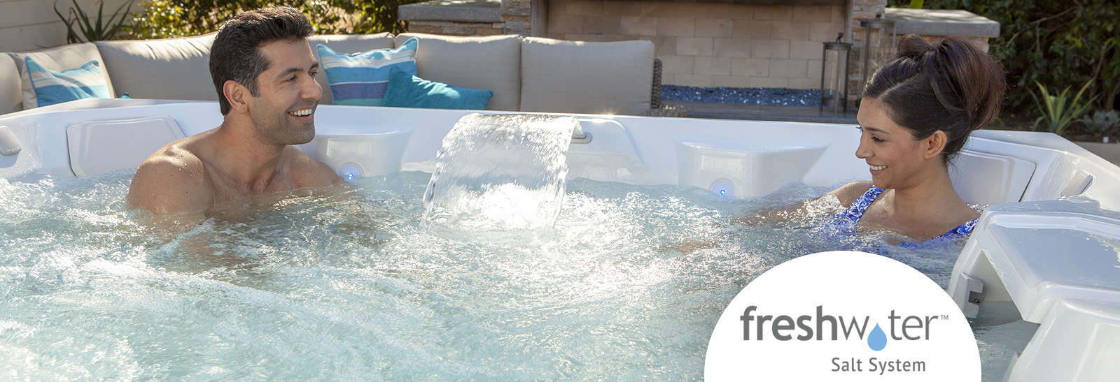 Why a Salt Water Spa is a Great Choice, Salt Water Hot Tubs Prescott Valley
