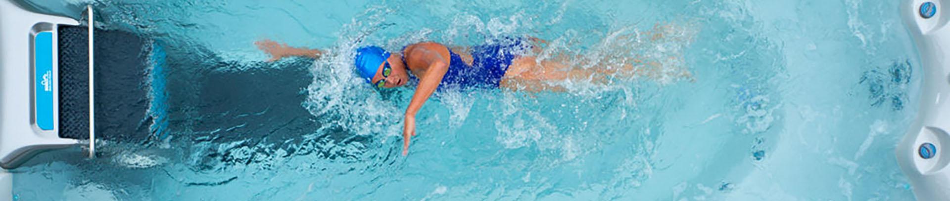 Why Choose a Swim Spa Versus Pool – Swim Spas Chino Valley