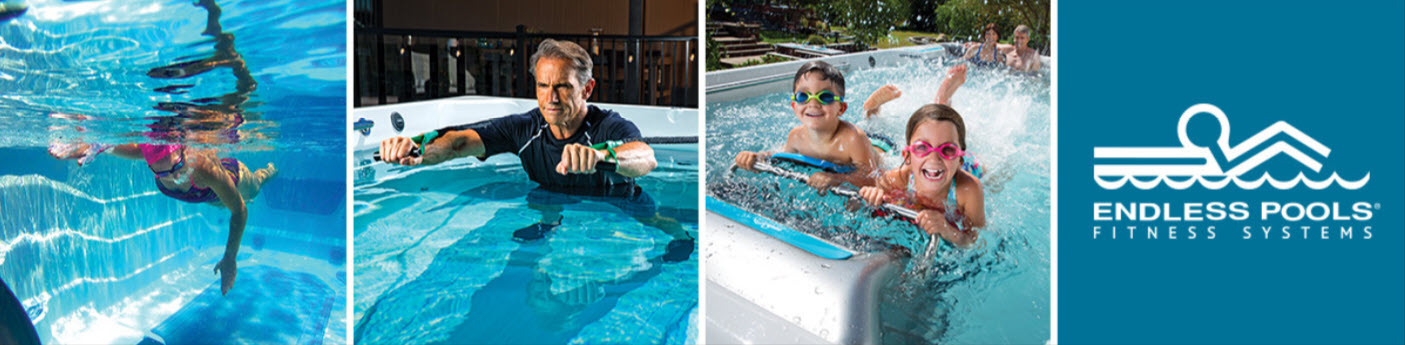 Look What You Can Do With a Lap Pool – Swim Spas Village of Oak Creek