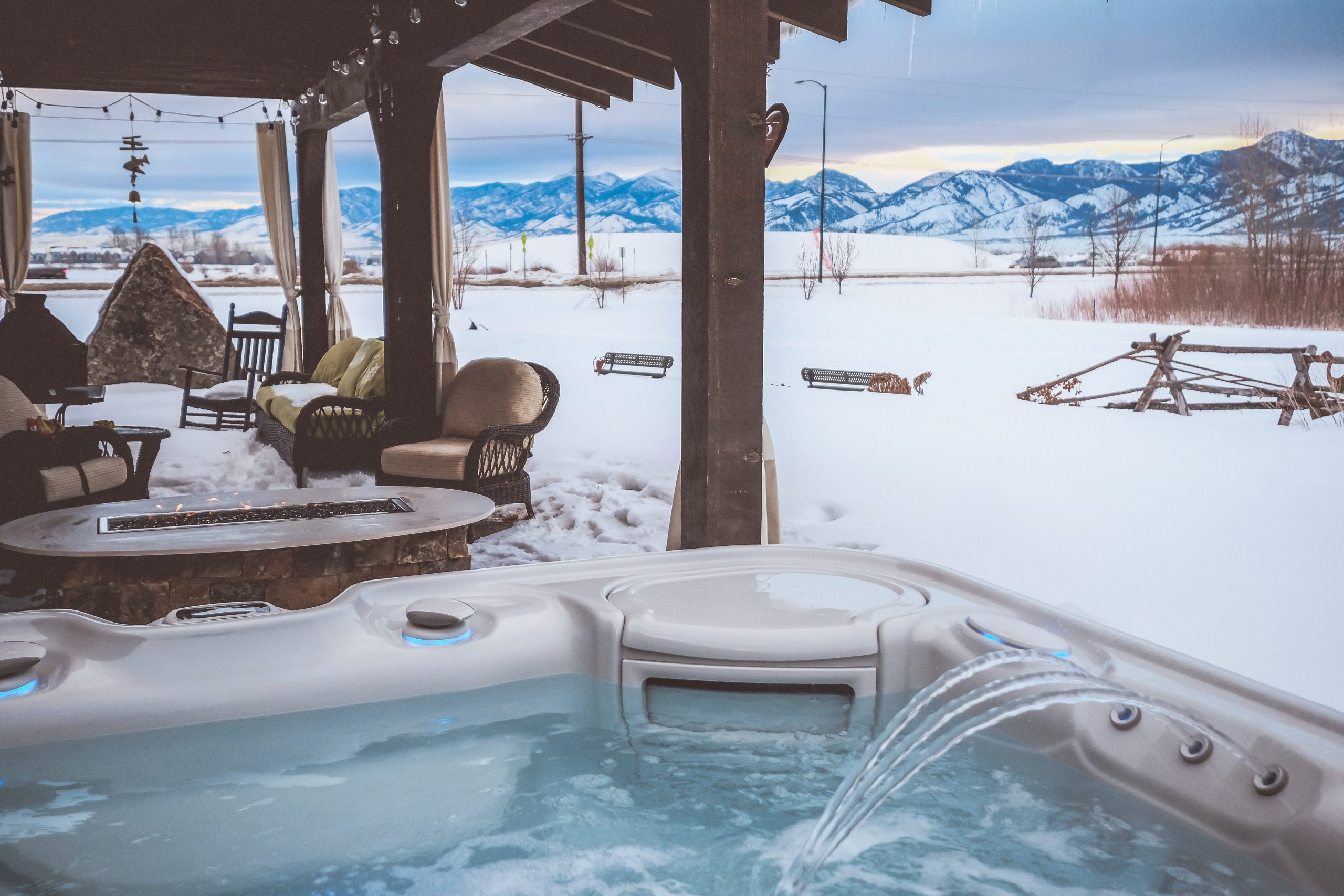 Hot Tub Accessories that Make for the Perfect Gift