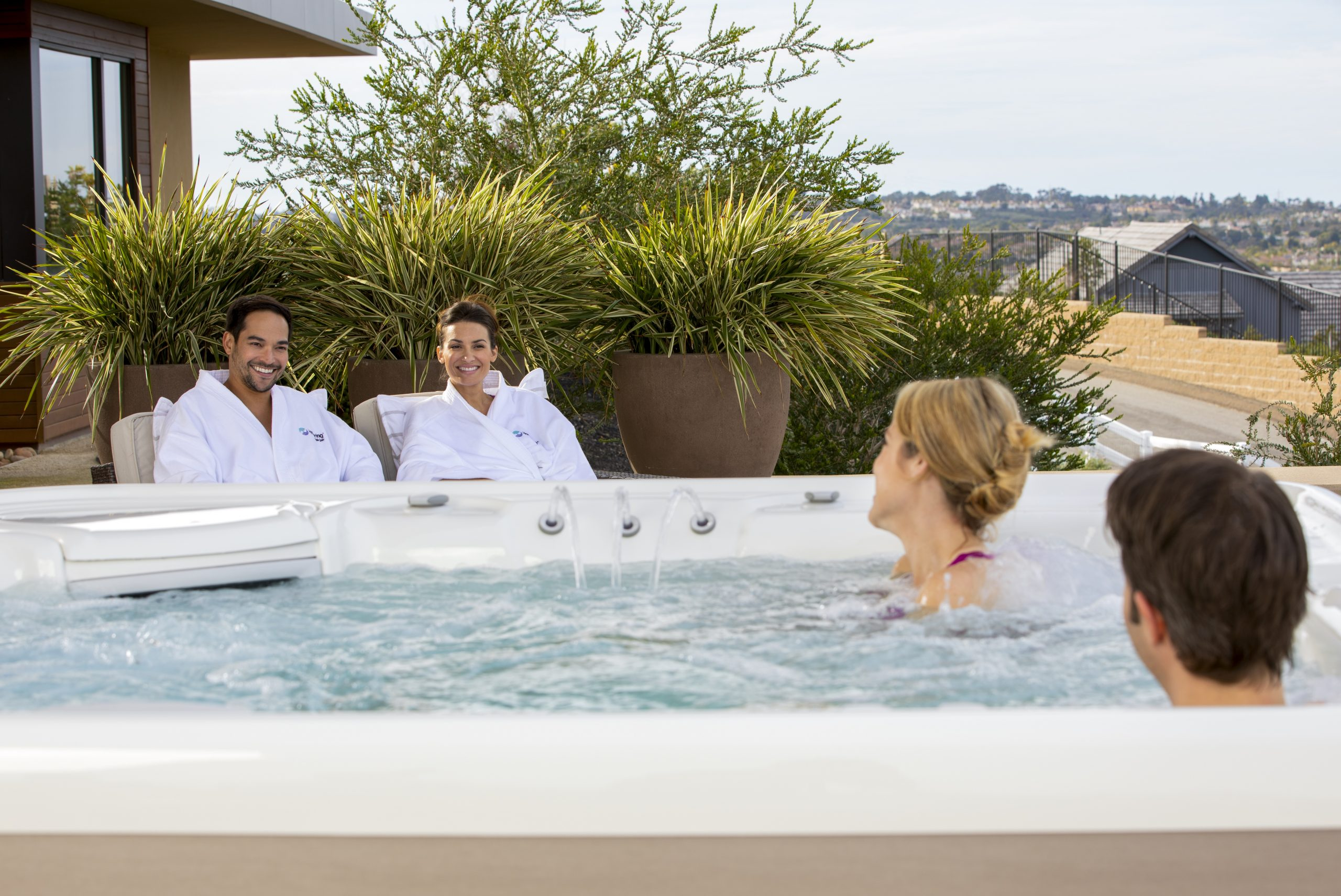 Here Are The Best Questions To Ask Yourself Before Buying A Hot Tub