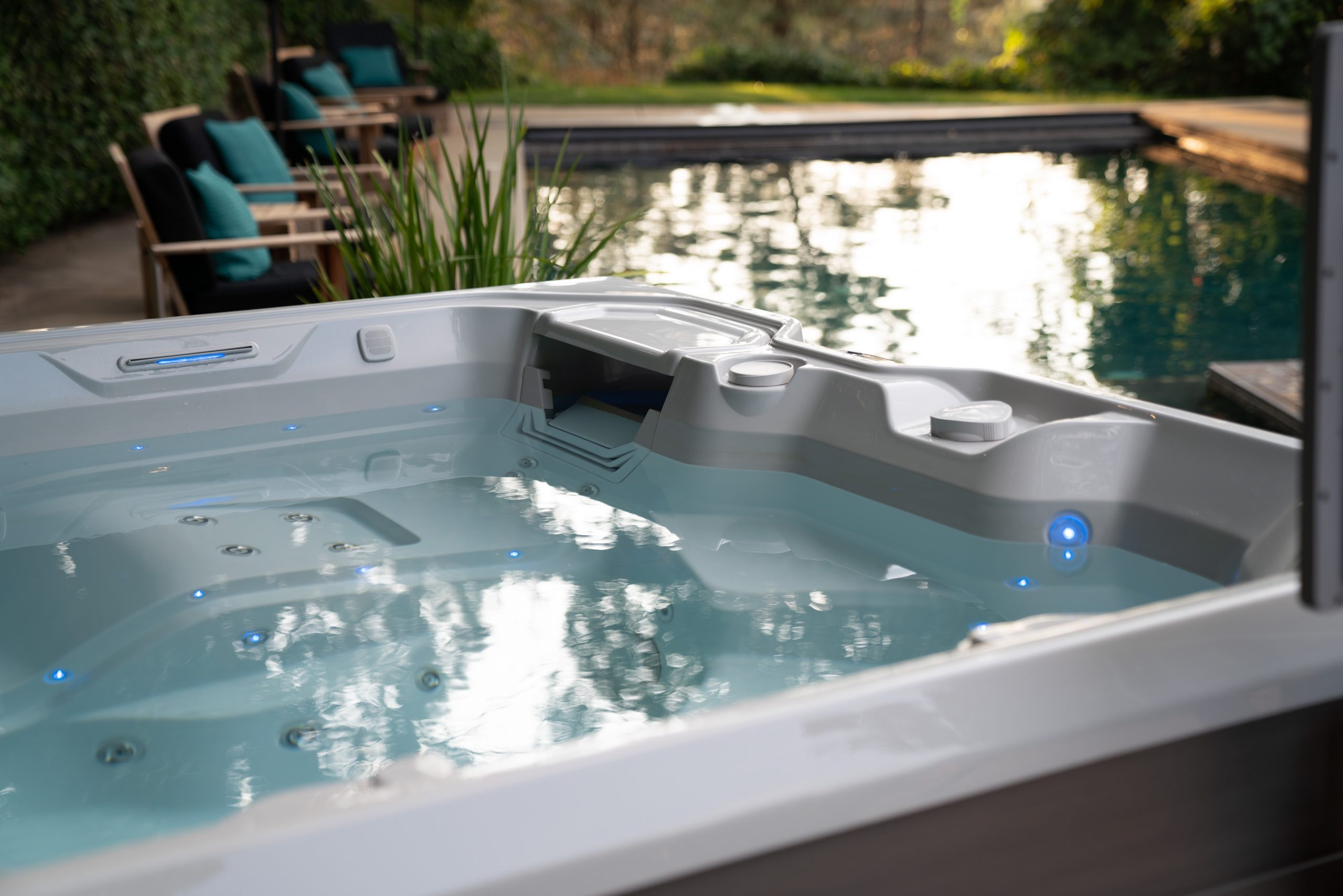 Hot Tub Landscaping Ideas For Any Budget