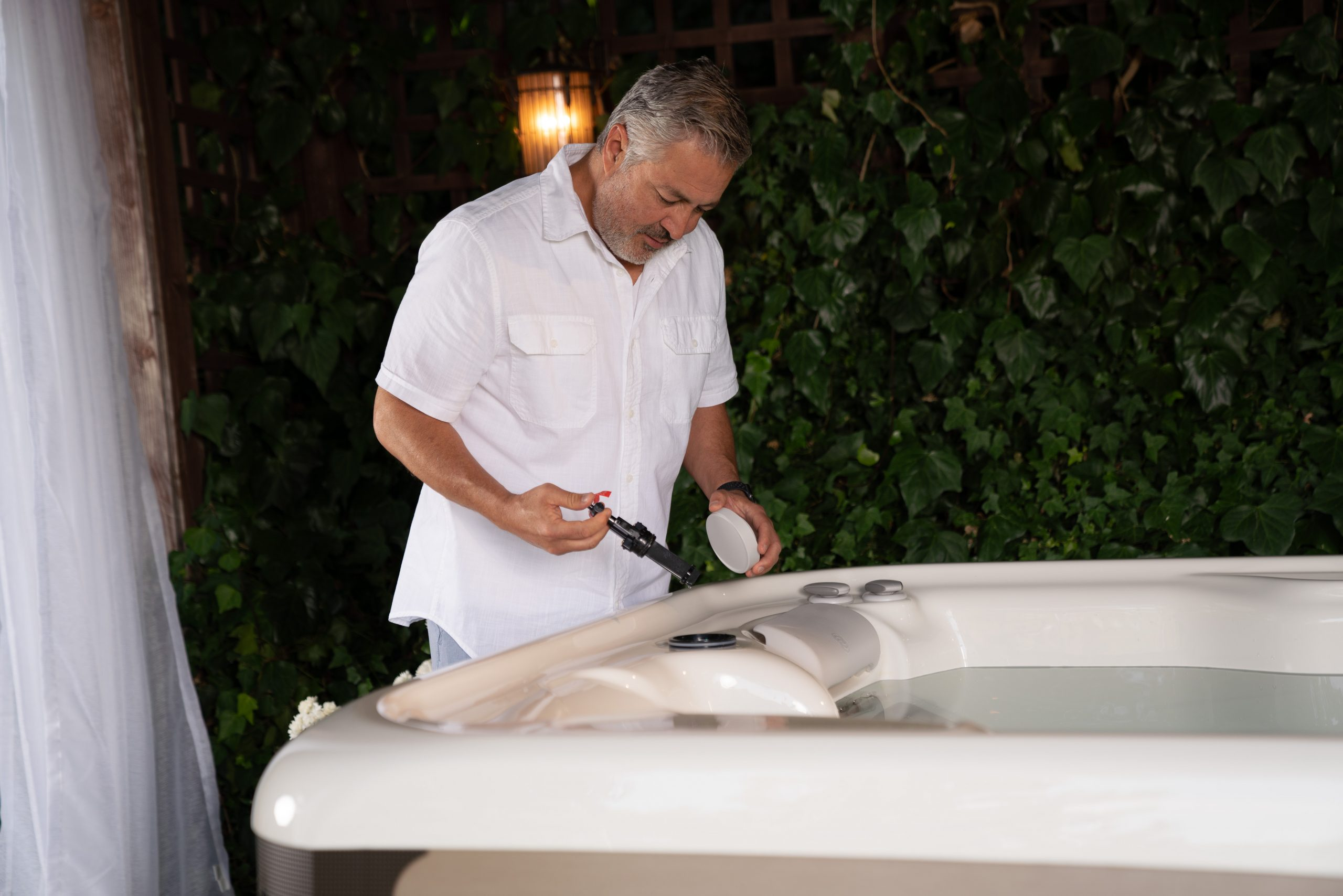 5 Common Mistakes To Avoid When Using Your Hot Tub
