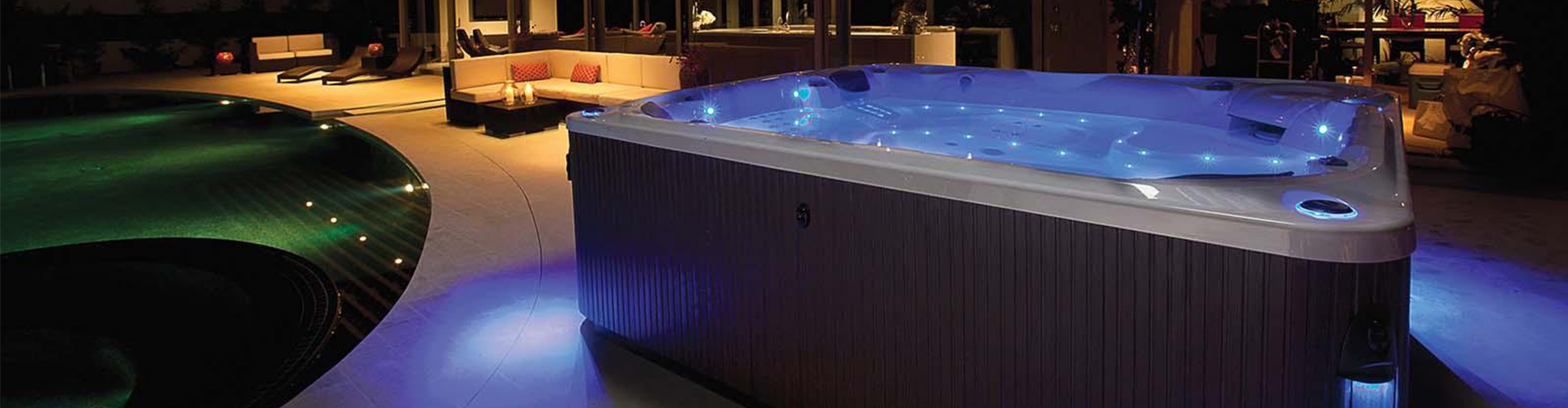 The Art of Hot Tub Relaxation