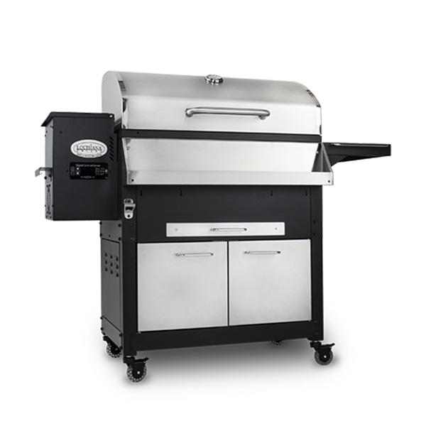 LOUISIANA GRILLS SERIES 800 Elite Product Image
