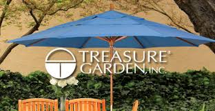 Treasure Garden Family Image