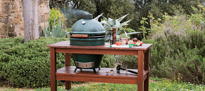 Big Green Egg Collection