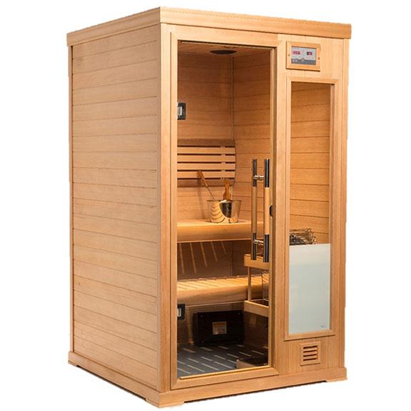 Finnleo Sauna HM44