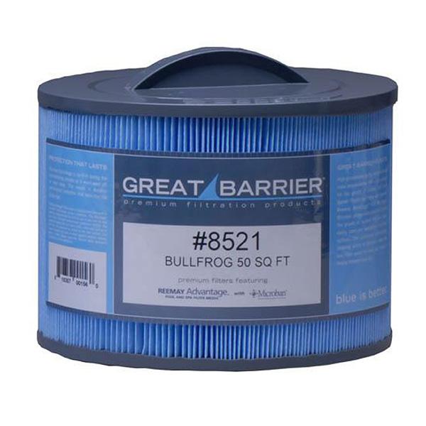 Bullfrog Spas Filter 2003-Current 8521