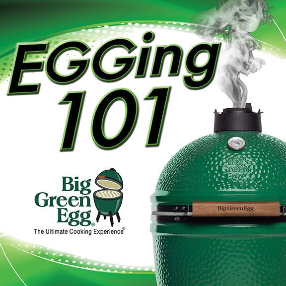 EGGing101