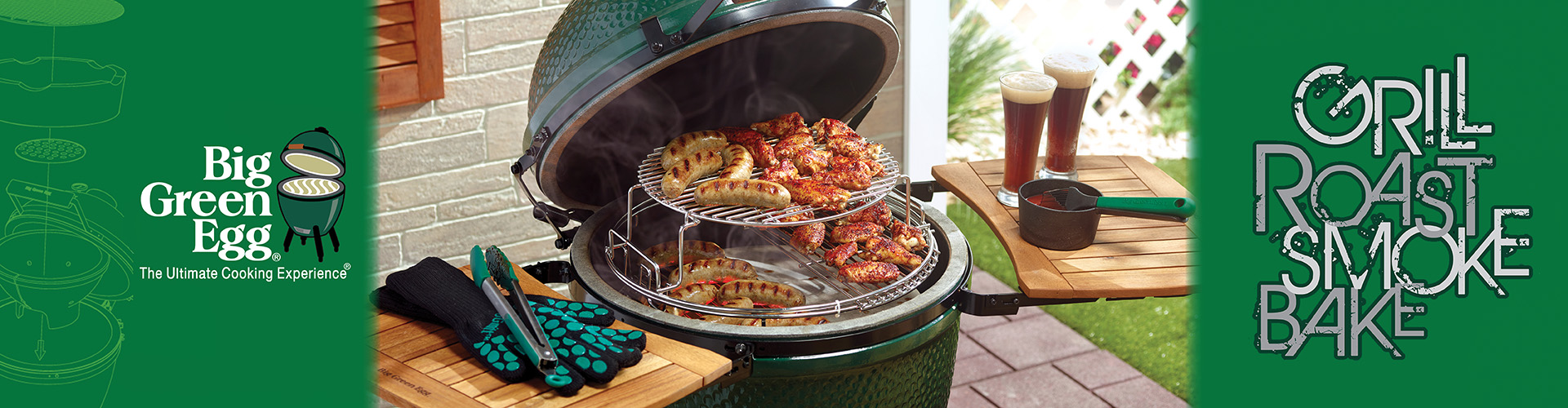 12 Gift Ideas for the Big Green Egg EGGhead in Your Family ... Amazing Kitchen Ideas Big Green Egg on big green egg design, green egg small kitchen ideas, big green egg recipes, big green egg dinner,