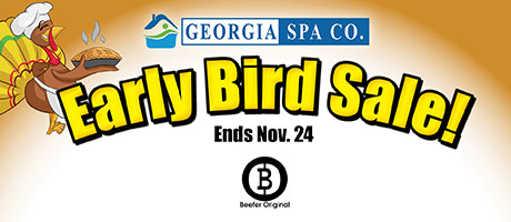 Early Bird Sale Sale: The Beefer