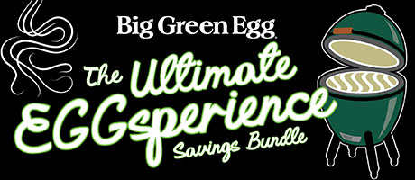 Big Green Egg Sale