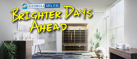 Brighter Days Ahead: Saunas