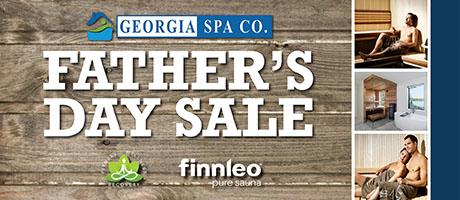 Father's Day Sale: Saunas