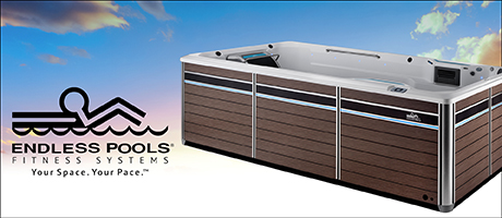 Instant Rebate Event: Swim Spas
