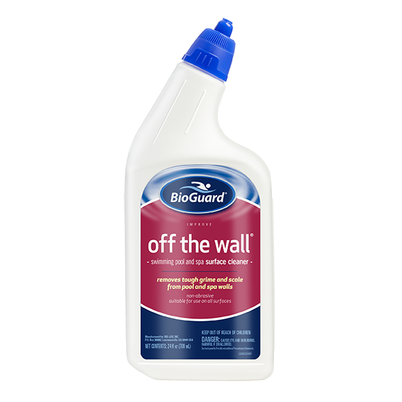 Off the Wall Surface Cleaner