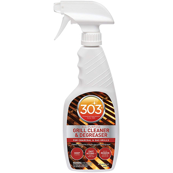 303 Grill Cleaner
