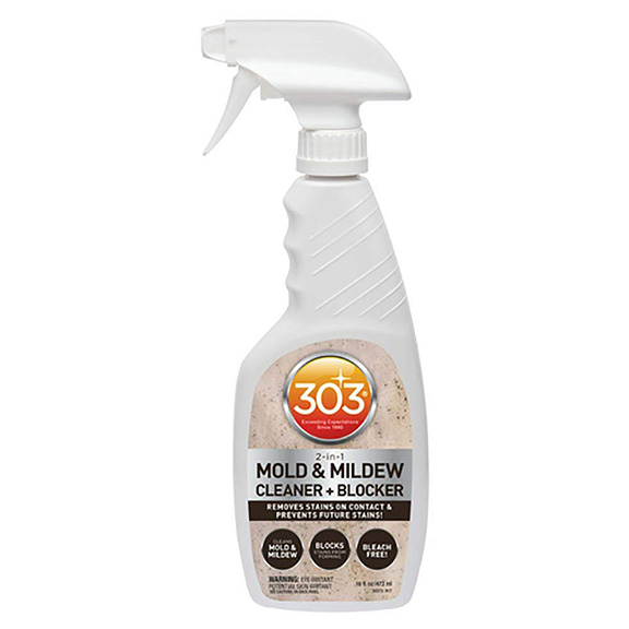 303 Mold and Mildew Spray