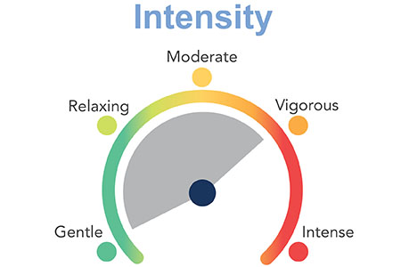 Infinity Massage Chair Aura Intensity