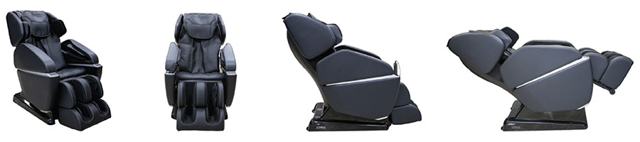 Infinity Massage Chair Prelude Multiple Positions