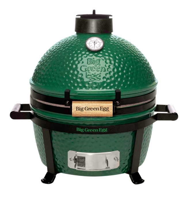 Big Green Egg Mini Max product image