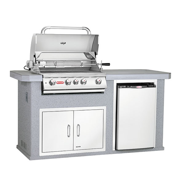 Bull Outdoor Kitchens