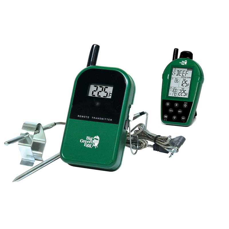 Product detail image of BGE dual temp wireless probe