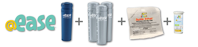 HAS @ease in-line items