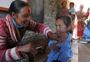 Measles and Rubella Initiative