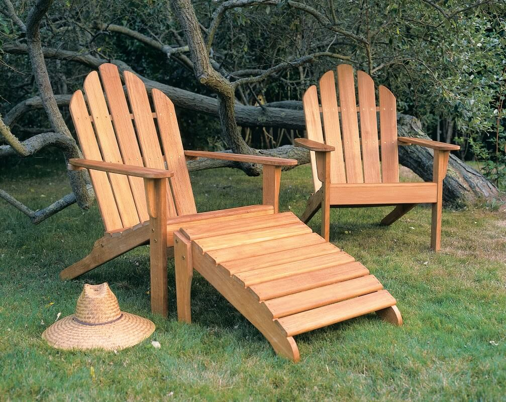 Adirondack Collection by Kingsley-Bate
