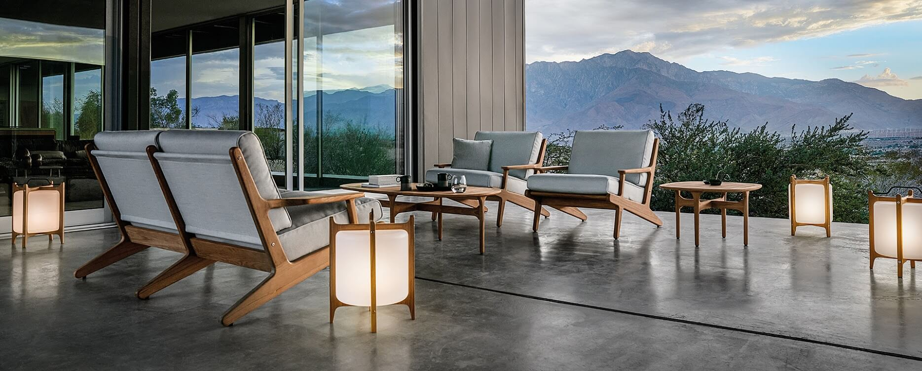 Bay Collection by Gloster
