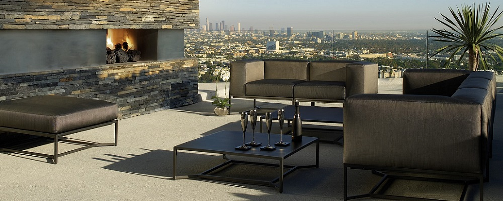 Bloc Collection by Gloster