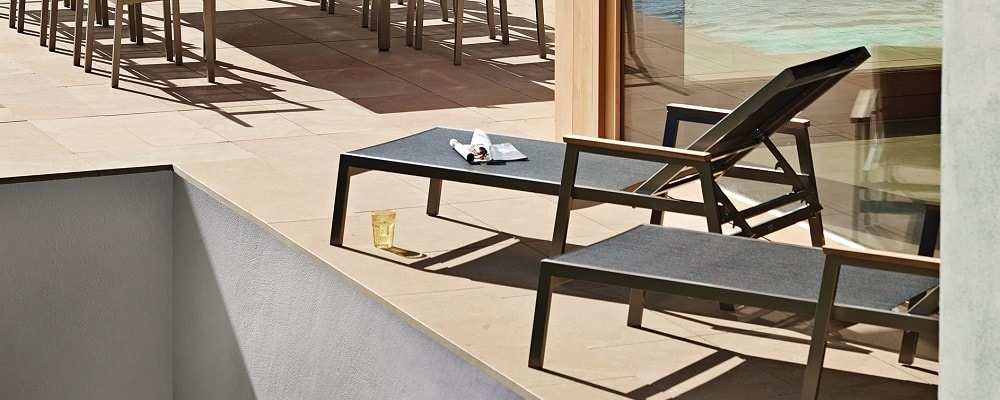 Luna Collection by Gloster