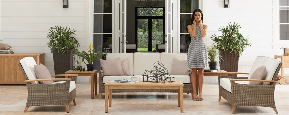 Pepper Marsh Collection by Gloster