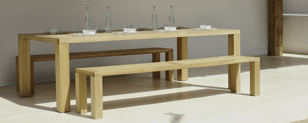 Square Collection by Gloster