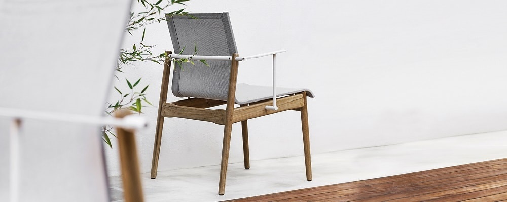 Sway Collection by Gloster